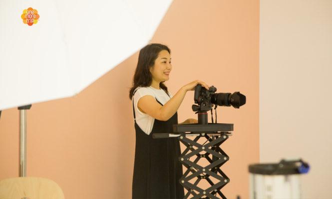 hanbok photoshoot photographer