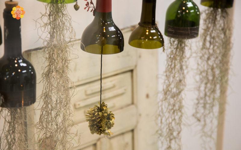 upcycling decoration